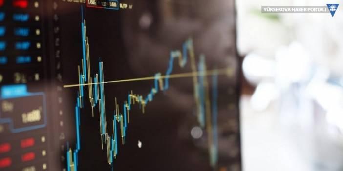 Ekonomide güven 1.3 puan azaldı