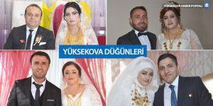Yüksekova Düğünleri (01- 02 Eylül 2018)