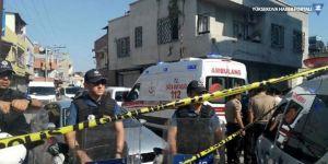 Mersin'de bir evde 5 ceset bulundu