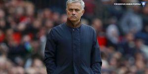 Jose Mourinho dönemi sona erdi