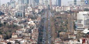 Beşiktaş'taki askeri alan imara açıldı