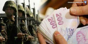 CHP'nin iddiası: Askeri raporlar parayla satılıyor