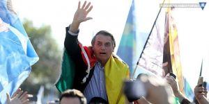 Devlet başkanı adayı 'Brezilyalı Trump' bıçaklandı