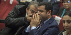 Selahattin Demirtaş ve Sırrı Süreyya Önder'in cezaları onaylandı