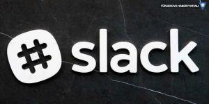Mesajlaşma sistemi Slack çöktü