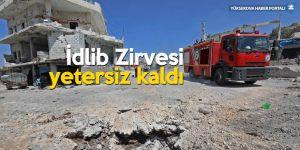 CHP'den 6 İdlib önerisi!