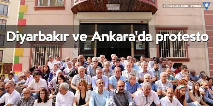 'Demirtaş ve Önder'e verilen ceza siyasidir'