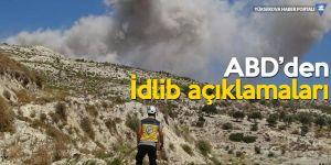 Pentagon: İdlib'te kendi planımızı önermeye hazırız