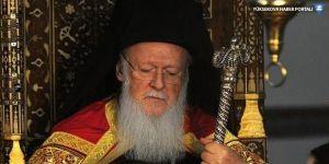 Moskova Patrikhanesi'nden Fener Patrikhanesi'ne 'Ukrayna' resti