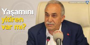 Fakıbaba'dan şarbon açıklaması