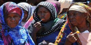 Tanzanya Cumhurbaşkanından 'tembellik' suçlaması