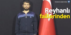 AA: MİT Yusuf Nazik'i yakaladı