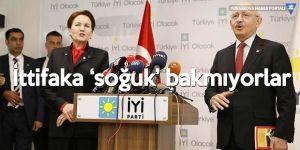 'Uzlaşı sağlanırsa 9 il AK Parti'den alınır'
