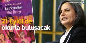 Kışanak 'Kürt Siyasetinin Mor Rengi'ni yazdı