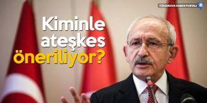 Kılıçdaroğlu'ndan Erdoğan'a: Onurun varsa istifa et