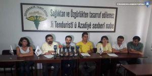 Diyarbakır'daki sağlık örgütleri: Bir çocuk şarbondan öldü