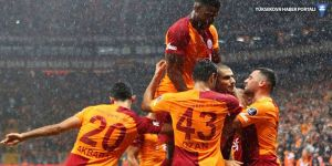 Galatasaray'a son üç haftada 140 bin lira 'konuşmama' cezası