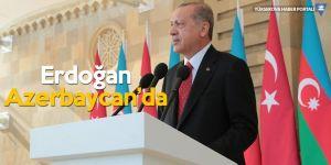 Erdoğan'dan Yukarı Karabağ şartı