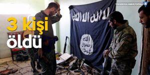 Kerkük ve Diyala'da IŞİD saldırısı