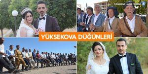 Yüksekova Düğünleri (15- 16 Eylül 2018)