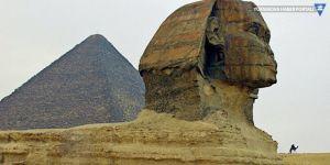 Mısır'da yeni sfenks bulundu
