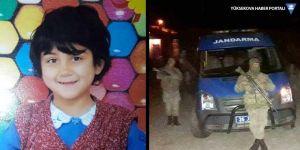 9 yaşındaki Sedanur Güzel köylerinde kayboldu