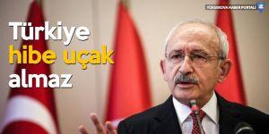 Kılıçdaroğlu: İş Bankası'ndaki Atatürk hisseleri Varlık Fonu'na mı devredilecek?