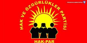 HAK-PAR'da 'DTK Genel Kurulu' istifaları