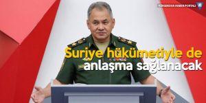Rusya: İdlib'de yeni askeri operasyon düzenlenmeyecek