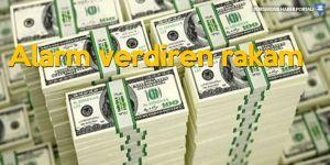 Özel sektörün dış borcu 240 milyar dolar