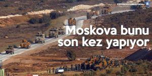 'Türkiye, İdlib'de Rusya'nın verdiği 1 ayı nasıl kullanacak?'