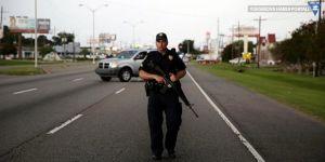 ABD'de iki ayrı silahlı saldırı