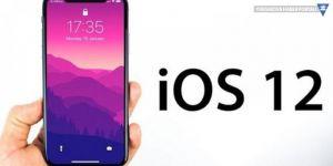 iOS 12'yi yükleyenlerin rehberinden 'H' harfi silindi