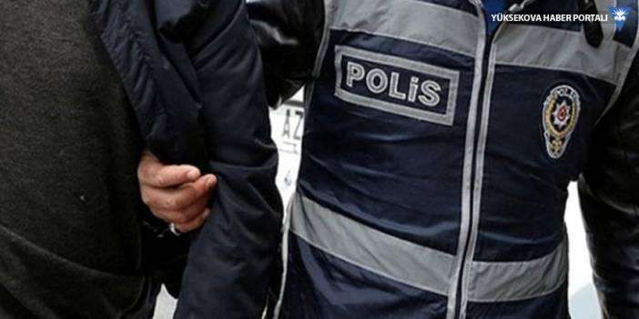 İçişleri: 450 kişi gözaltına alındı