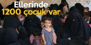 SDG: IŞİD'cileri sonsuza kadar tutamayız!