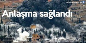 Lavrov: İdlib'de mutabakat sağladık