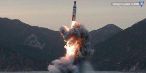 Japonya hipersonik füze için 57 milyon dolar bütçe ayırdı