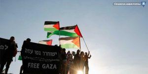 İsrail askerlerinden Gazze'ye saldırı: 1 ölü, 54 yaralı