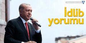 Erdoğan'dan MHP'nin af teklifine yorum
