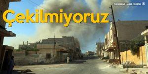 Cihatçı örgütten İdlib anlaşmasına ret