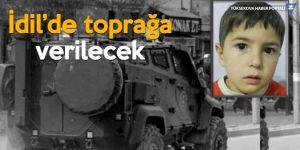 Zırhlı aracın çarptığı Özalp hayatını kaybetti