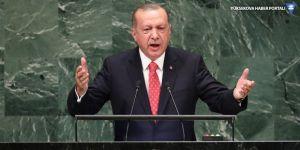 Erdoğan: FETÖ'nün başı ABD'den terör ihraç ediyor