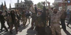 'Tahrir El Şam İdlib mutabakatına uyacak'