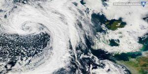 Meteoroloji'den tropik fırtına uyarısı