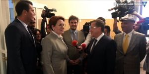 Meral Akşener'den 'af teklifi' açıklaması