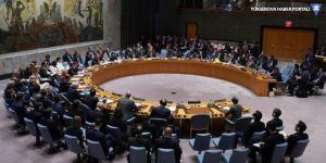 'Suriye anayasa komisyonu kuruluyor'