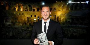 Totti ile De Rossi arasında Cengiz Ünder diyaloğu