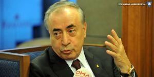 Mustafa Cengiz: Benim de sinirim var
