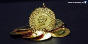 Altın düşüyor, dolar yatay seyirde