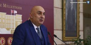 Engin Özkoç: Suriye devletiyle ilişkiye geçilmeli